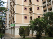 Blk 543 Serangoon North Avenue 3 (Serangoon), HDB Executive #276972